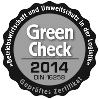 ic Zertifikat Green Check 0119